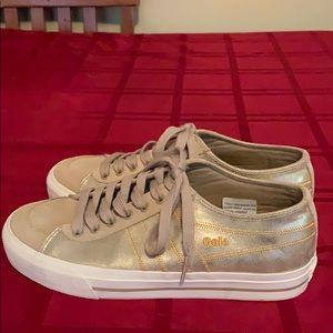 Gola women's sneakers.